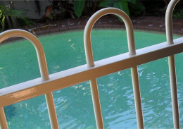Pool Safety - Test Strength & Rigidity; Laws & Changes; Code of Conduct