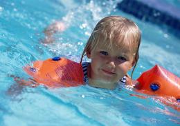 Pool Safety - PSI Awareness