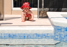 Pool Safety - Standards for barriers