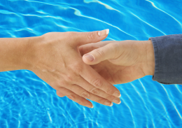 Pool Safety - Client Interaction and Communication